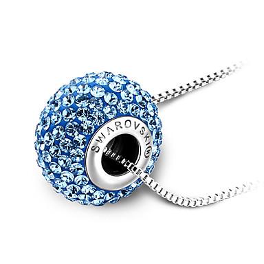 Pentru femei Lănțișoare Bijuterii Bijuterii Ștras Aliaj Modă Euramerican Bijuterii Pentru Nuntă Petrecere