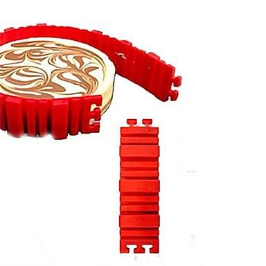 paistopinnan Kakku Leipä Silikoni Ekologinen DIY Korkealaatuinen Tarttumaton