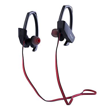 مريس s1 ل الهاتف المحمول الرياضة اللياقة البدنية في الأذن بلوتوث v4.0 تب مع ميكروفون التحكم بحجم الضوضاء الضوضاء إلغاء