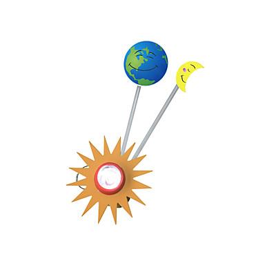 Jucării Ștințe & Discovery Jucarii Cilindric Distracție Pentru copii Fete Băieți Bucăți