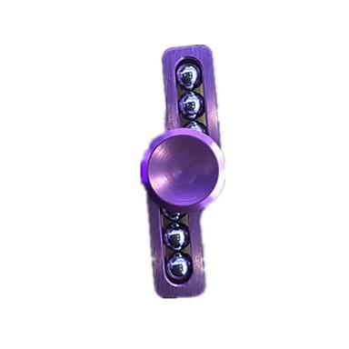 Fidget Spinners Przędzarka ręczna Zabawki Dwa Spinner Wysoka prędkość Stres i niepokój Relief Zabawki biurkowe Zwalnia ADD, ADHD,