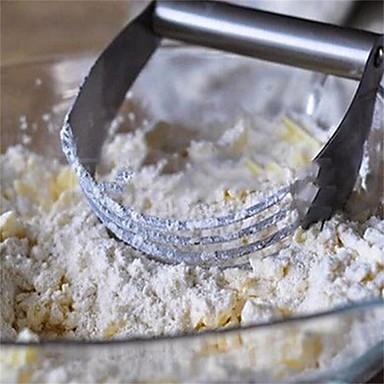 Elekler ve Çalkalayıcılar Pasta Cookie Ekmek Paslanmaz Çelik DIY Yüksek kalite