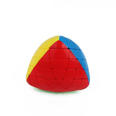 Zauberwürfel Shengshou Pyramorphix 5*5*5 Glatte Geschwindigkeits-Würfel Magische Würfel Puzzle-Würfel Dreieck Geschenk