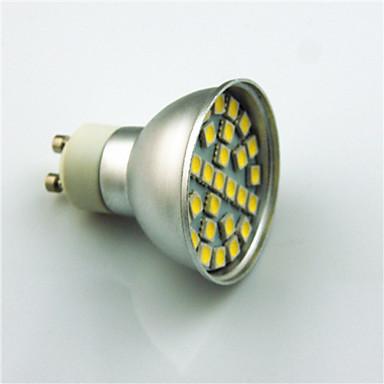 3W GU10 LED Spot Lampen 29 SMD 5050 350 lm Warmes Weiß Kühles Weiß K Dekorativ AC220 V