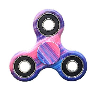 Fidget spinner -stressilelu hand Spinner Lelut Korkea nopeus Valaistus Lievittää ADD, ADHD, ahdistuneisuus, Autism Killing Time Focus Toy