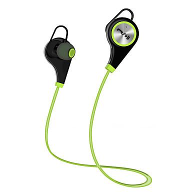 Im Ohr Kabellos Kopfhörer Kunststoff Sport & Fitness Kopfhörer Mit Lautstärkeregelung Mit Mikrofon Headset