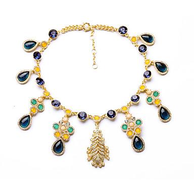 Γυναικεία Σκέλη Κολιέ Κρεμαστό Φιλία Εξατομικευόμενο Ουράνιο Τόξο Κοσμήματα Για Πάρτι 1pc