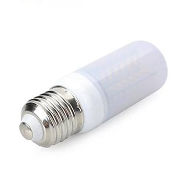 E27 LED Mais-Birnen T 56 LEDs SMD 5730 Warmes Weiß Kühles Weiß 200-300lm 3000/6500K AC 220-240V