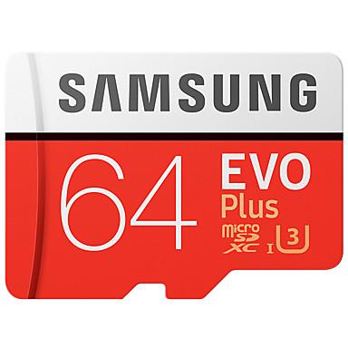billige Hukommelseskort-SAMSUNG 64GB Micro SD kort TF Card hukommelseskort UHS-I U3