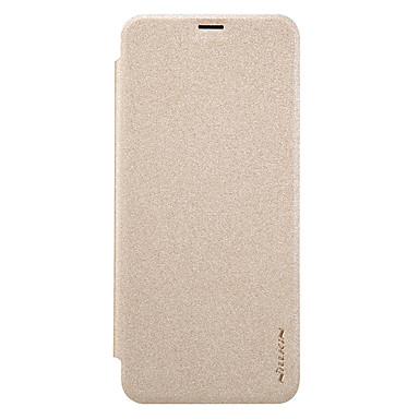 Maska Pentru Samsung Galaxy S8 Plus S8 Întoarce Mătuit Corp Plin Culoare solidă Greu PU Piele pentru S8 S8 Plus