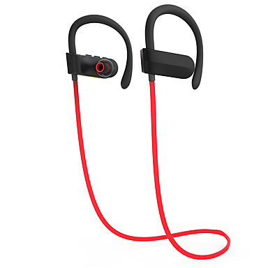 في الاذن لاسلكي Headphones Aluminum Alloy الهاتف المحمول سماعة مع ميكريفون سماعة