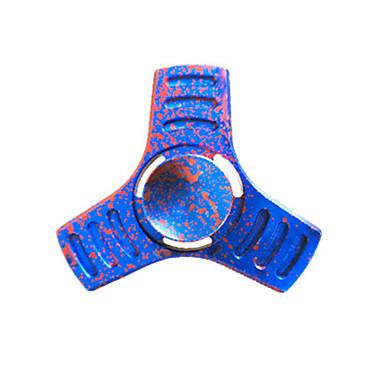 Spinner antistres mână Spinner Jucarii Iluminat Focus Toy Ameliorează ADD, ADHD, anxietate, autism Stres și anxietate relief Birouri