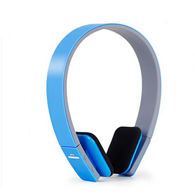 Bluetooth 4.0 στερεοφωνικό ακουστικό για τα ακουστικά για το pc iphone suppoert tf κάρτα