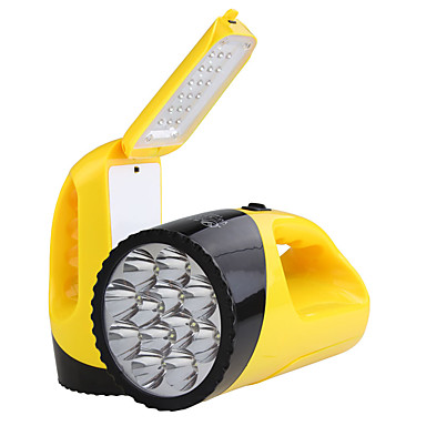 Yage 3337 taşınabilir ışık ledli spotlar fenerli dokunmatik lintena taşınabilir spotlu el tipi spot lambası masa lambası lambası 2 modlu