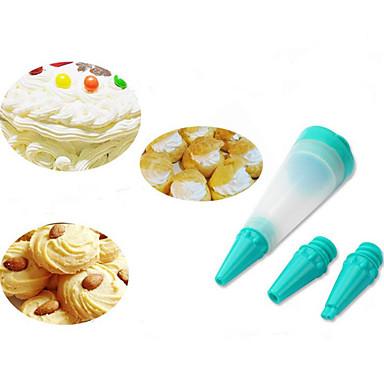 Instrumentul de decorare pentru Candy Ciocolatiu Tort Silicon Plastic Ecologic Reparații