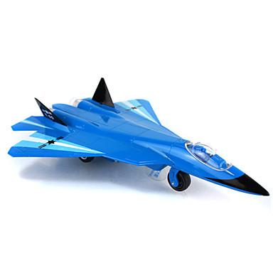 Terugtrekvoertuigen Vliegtuig