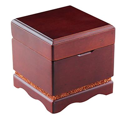 Music Box Kwadrat Taniec Dla obu płci