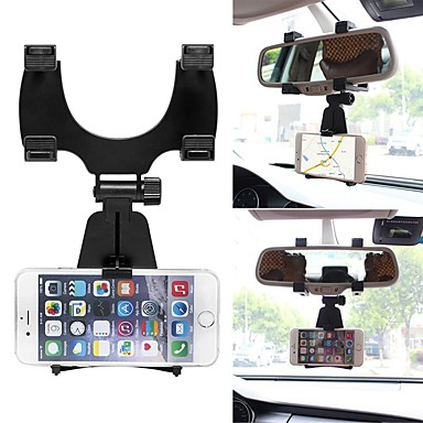 cheap Car Mounts & Holders-ZIQIAO Car Truck / Car Mount Stand Holder Adjustable Stand Truck / Car Buckle Type PC Holder