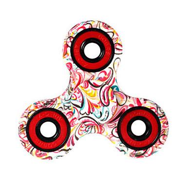 Hand spinne Dikkat Çarkları El iplik makinesi Oyuncaklar Yüksek Hız Stres ve Anksiyete Rölyef Ofis Masası Oyuncakları ADD, DEHB,