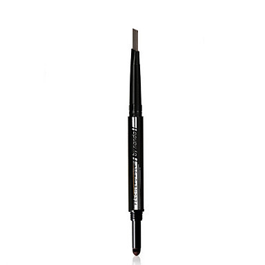 Brwi Ołówek Sucha Natutalne Wodoodporny Oczy 6