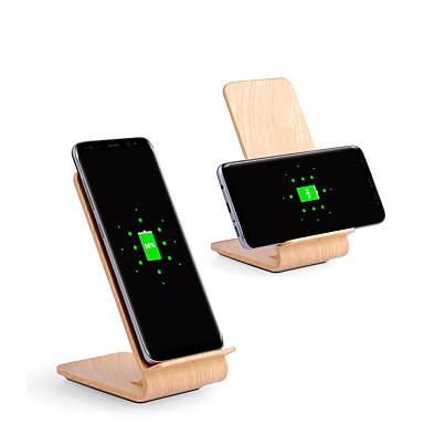 Kabellose Ladegeräte Accezz 2 In 1 Telefon 10 W Schnelle Auto Drahtlose Ladegerät Für Iphone 8 X Xs Max Xr Air Montieren Tragbare Abs Mobilen Ständer Halterung Lade