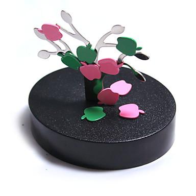 Rzeźba magnetyczna Zabawki magnetyczne Gadżety antystresowe 1 Sztuk Zabawki Twórczy Magnetyczne Ozdoby na Biurko DIY Apple Prezent
