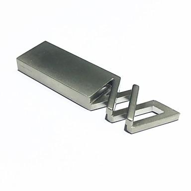 32 جيجابايت أوسب فلاش حملة usb2.0 ذاكرة عصا معدنية أوسب عصا