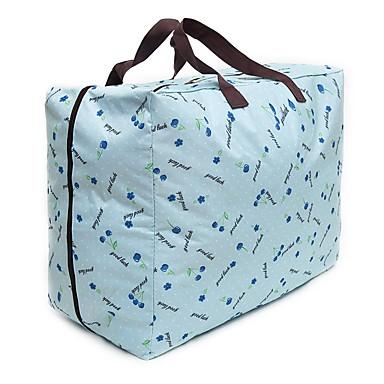 Organizator Bagaj de Călătorie Portabil Pliabil Capacitate Înaltă Gros Depozitare Călătorie pentru Haine Oxford Nailon /