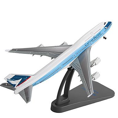 Vehicul cu Tragere Avion Jucarii Aeronavă Bucăți Unisex Cadou