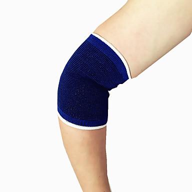 Επιαγκωνίδα pentru Yoga Taekwondo badminton Basketball Fotbal Ciclism / Bike Unisex Respirabil Suport musculara Compresie Usureaza durerea
