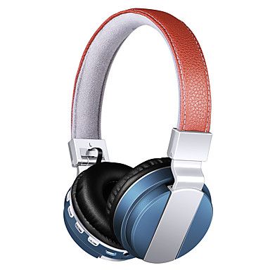 soyto bt-008 langattomat Bluetooth-kuulokkeista kuuloke taittuvat kuulokkeet bluetooth kuuloke mikrofoni älypuhelin