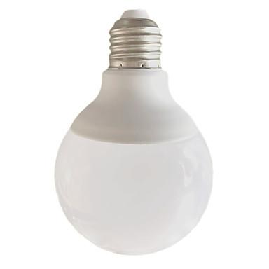 EXUP® 10W 980lm E27 مصابيح كروية LED G80 13 الخرز LED SMD 2835 التحكم في الإضاءة أبيض دافئ أبيض كول