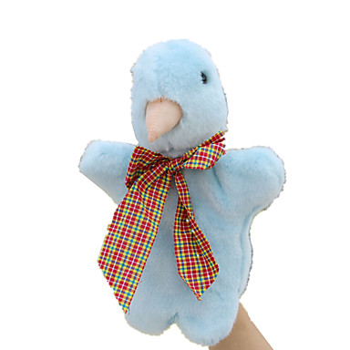 Puppen Kuscheltiere & Plüschtiere Spielzeuge Vogel Plüsch Kinder Stücke