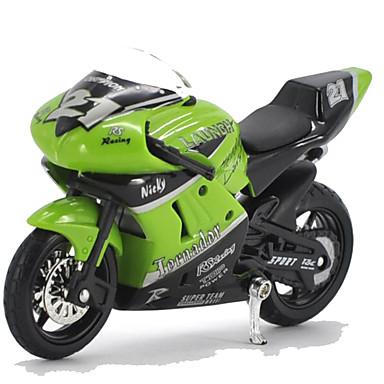 Speelgoedmotoren Speeltjes Motorfietsen Speeltjes Rechthoekig Rauta Stuks Unisex Geschenk
