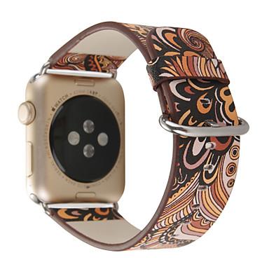 Horlogeband voor Apple Watch Series 3 / 2 / 1 Apple Polsband Klassieke gesp
