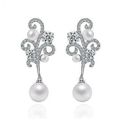 Pentru femei Bijuterii Design Unic Euramerican Modă Perle Zirconiu Aliaj Altele Bijuterii Nuntă Zi de Naștere Petrecere / Seară Absolvire