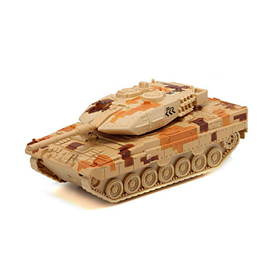 Speelgoedauto's Speeltjes Tank Speeltjes Simulatie Tank Metaallegering Stuks Unisex Geschenk