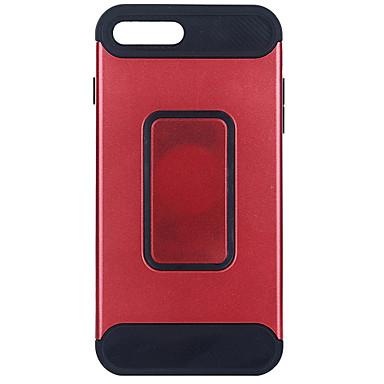Pentru Apple iPhone 7 7 plus 6s 6 plus se 5s 5 caz acoperă noul material PC Material fibra de carbon combo drop caz armura