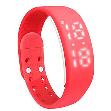 w2 έξυπνο βραχιόλι 3 δ πολλαπλά βήματα εφαρμόσει δοκιμές θερμοκρασίας σε πραγματικό χρόνο, έδειξε την παρακολούθηση του ύπνου θερμίδες