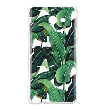 Hülle Für Samsung Galaxy J5 (2016) J3 (2016) Muster Rückseitenabdeckung Baum Weich TPU für J5 (2016) J3 (2016)