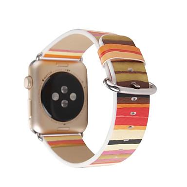 Banda de ceas pentru seria ceas de mere1 2 curea din piele clasic de înlocuire cataramă