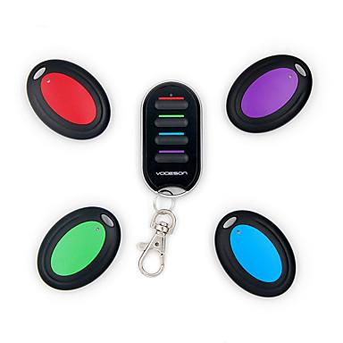 الذكية بتتبع إسبات الطويل مكافحة خسر جهاز تحكم ضوء ومريحة لاسلكي