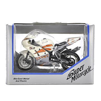 ألعاب دراجة نارية ألعاب مستطيل الحديد قطع غير محدد هدية