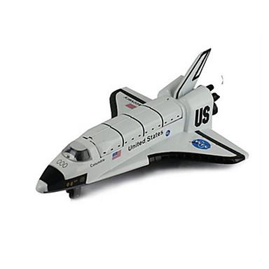Spielzeug-Autos Modellbausätze Militärfahrzeuge Spielzeuge Flugzeug Schleppe Metalllegierung Metal Stücke keine Angaben Geschenk