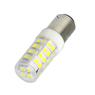 YWXLIGHT® 5W 360-450 lm LED Mais-Birnen T 52 Leds SMD 2835 Warmes Weiß Kühles Weiß Wechselstrom 85-265V