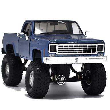 Spielzeug-Autos Spielzeuge Modellauto Baustellenfahrzeuge Spielzeuge Musik & Licht Rechteckig Metalllegierung Eisen Stücke keine Angaben
