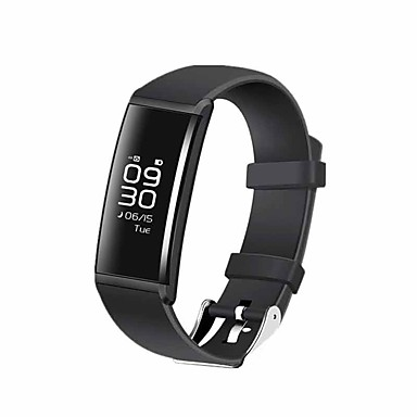 je x7 mannen vrouw bluetooth slimme armband / smartwatch / sport pedometer voor ios android telefoon
