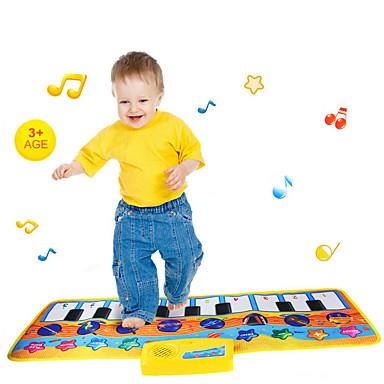 Muzikale deken Speeltjes Multi Function Materiaal Stuks Unisex Geschenk