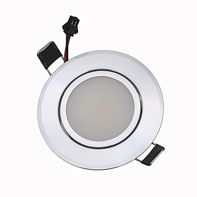 9W LED-uri Intensitate Luminoasă Reglabilă LED Tavan Alb Cald Alb Rece 85-265V Garaj/Parcare Depozit/Debara Hol/Scări Living/Dinning