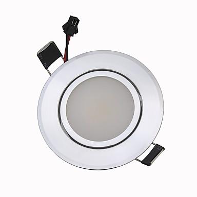 LED-neerstralers Warm wit Koel wit LED-Lampen LED 1